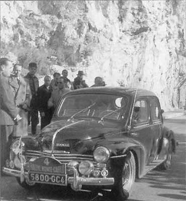 test ツイッターメディア - 1949  #4 - Renault 4CV - Péraud/Cambus https://t.co/v8rG509MDW