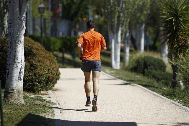 test Twitter Media - El ejercicio mejora la salud al aumentar también la diversidad bacteriana intestinal. https://t.co/wTlN02zbCH Vía: @infosalus_com https://t.co/JP4GuW5Ele