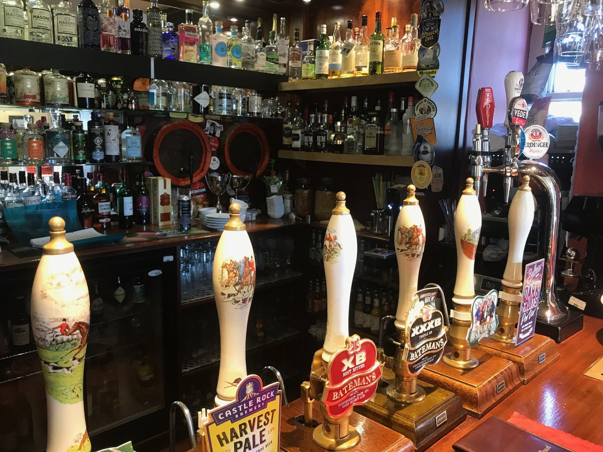 test Twitter Media - If u happen to be headed to #Lincoln stop off at Heighington 2 @ButcherBeast fabulous beers and food including #vegan #vegetarian inventive menu and wonderful publicans @JewishVegSoc @JewishNewsUK https://t.co/PxiJhtxnwb