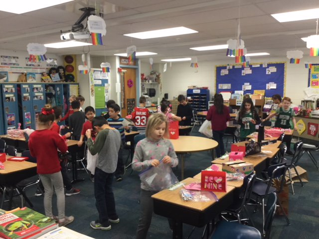 test Twitter Media - We had a wonderful Valentine's Day! #d30learns https://t.co/60J12MoQBz