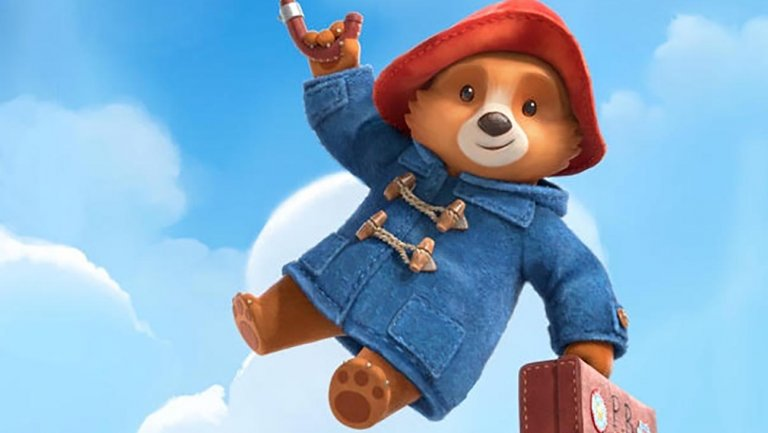 Paddington is heading to TV. Get the details: