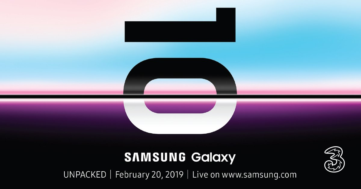 Something new is coming! Find out more on the 20th of Feb 👉 https://t.co/oQMWlyrzA5 #Unpacked #SamsungEvent https://t.co/nGc20UfR80
