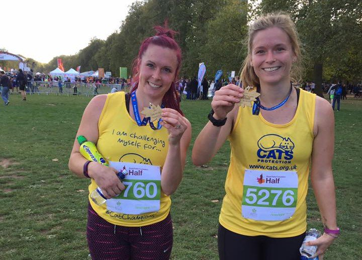 #TeamCats needs you! Sign up now for a place at the @RoyalParksHalf  #RunTheParks https://t.co/kddq2l6l5X https://t.co/ywCq1xO9Nn