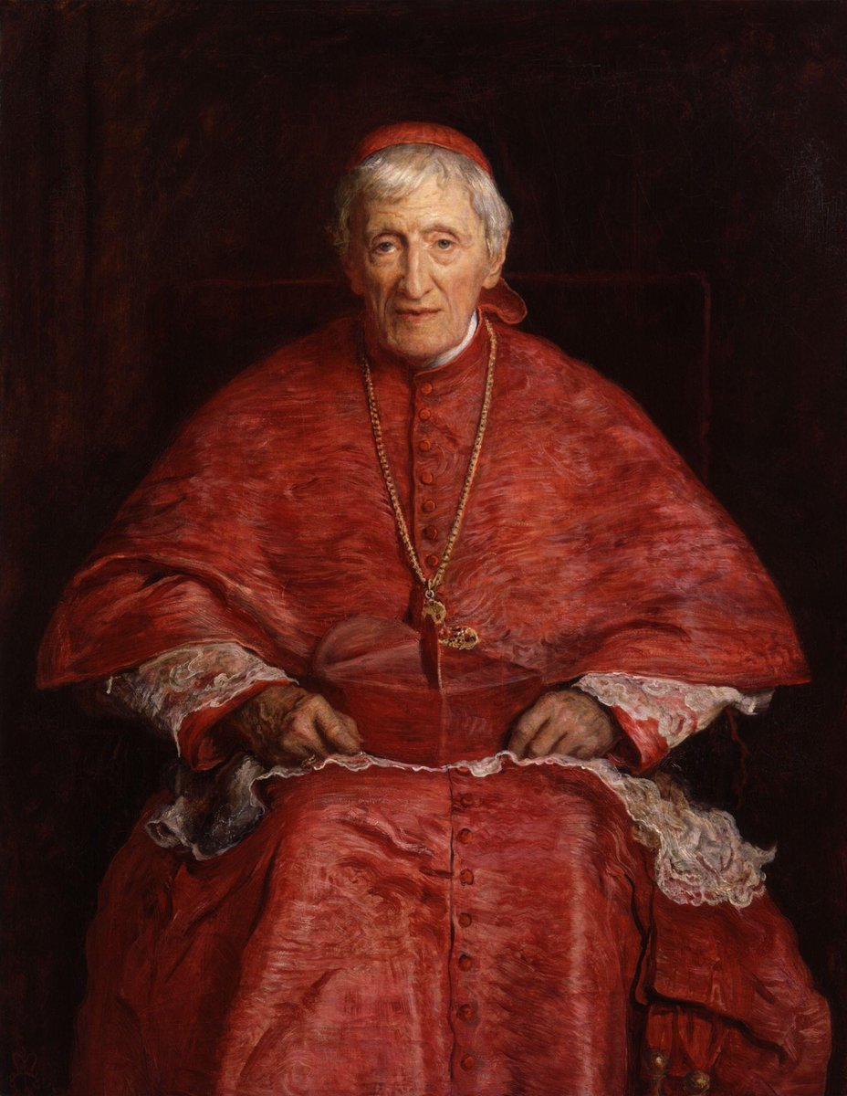 test Twitter Media - Great news to hear of Bl John Henry Newman's forthcoming canonisation! May his prayers keep us true to the Lord and to our splendid Catholic Faith. https://t.co/EeXtjQyht6