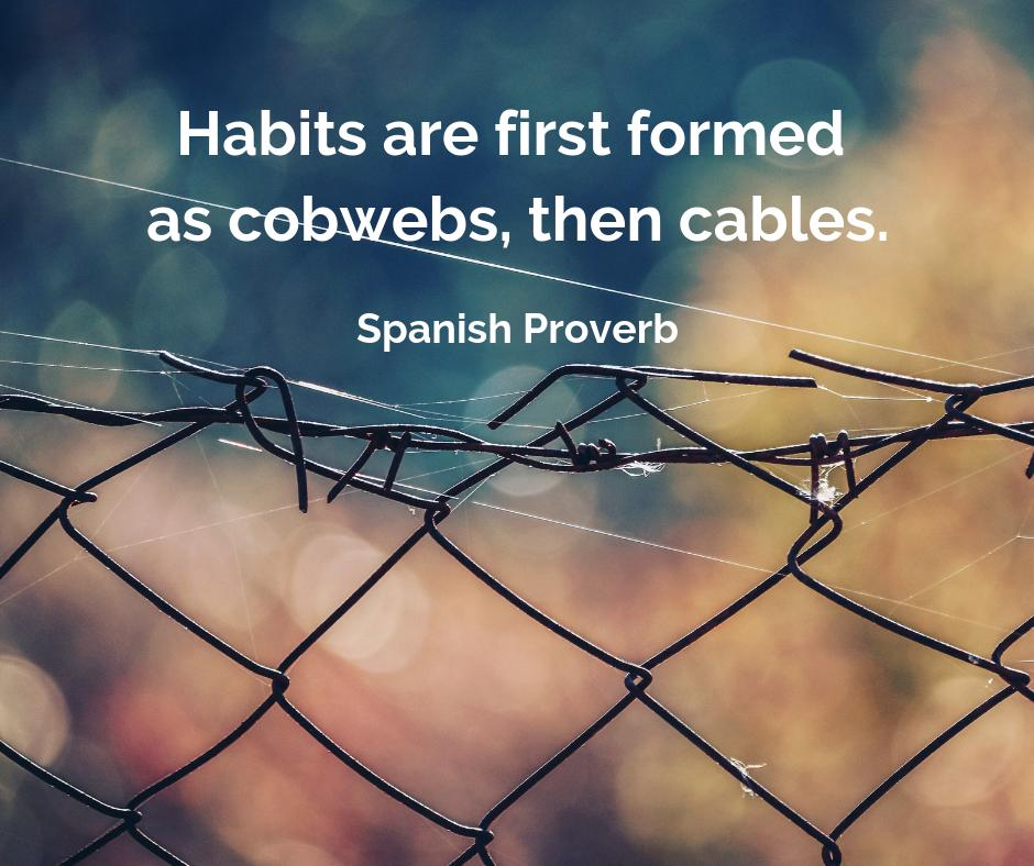 test Twitter Media - Some habits are tough to break and others are difficult to start. Take inventory of what habits have a rightful place in your life and which ones should be kicked to the curb. https://t.co/q5OrUVozmx