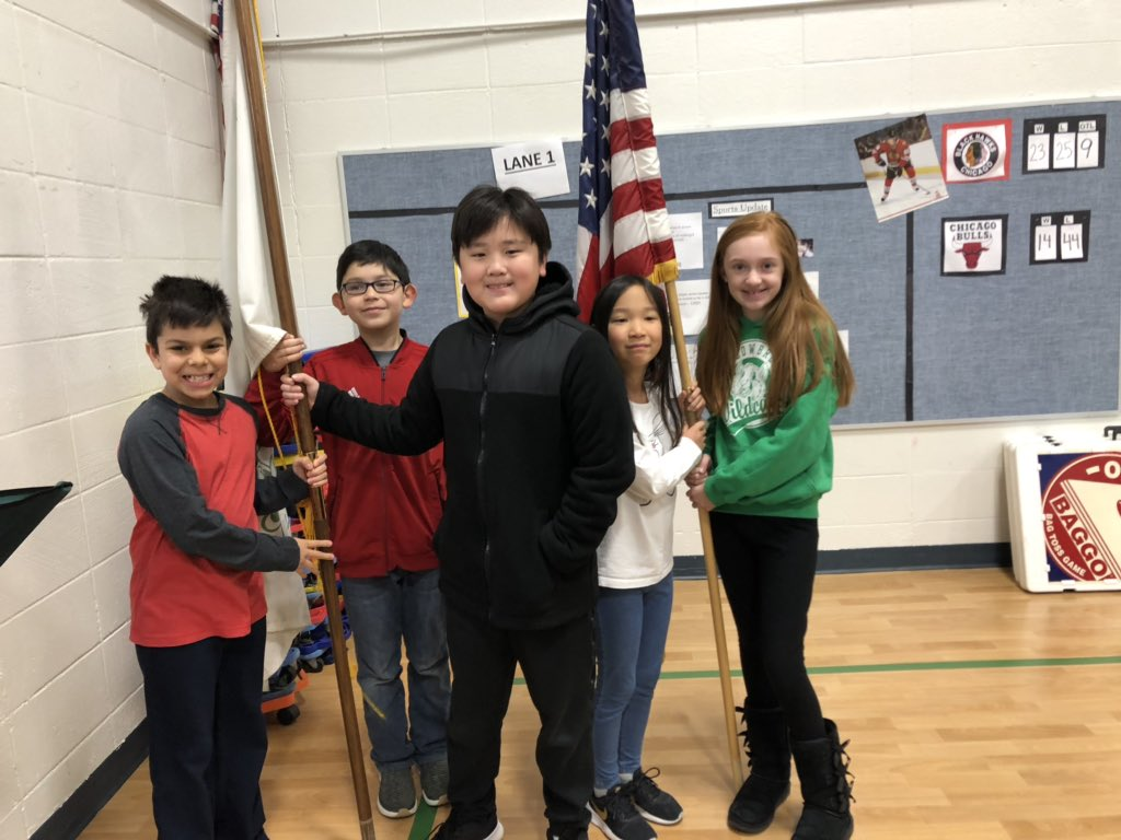 test Twitter Media - Love these 4th Grade Flag Raisers! #D30learns https://t.co/nXIdsbBTsf