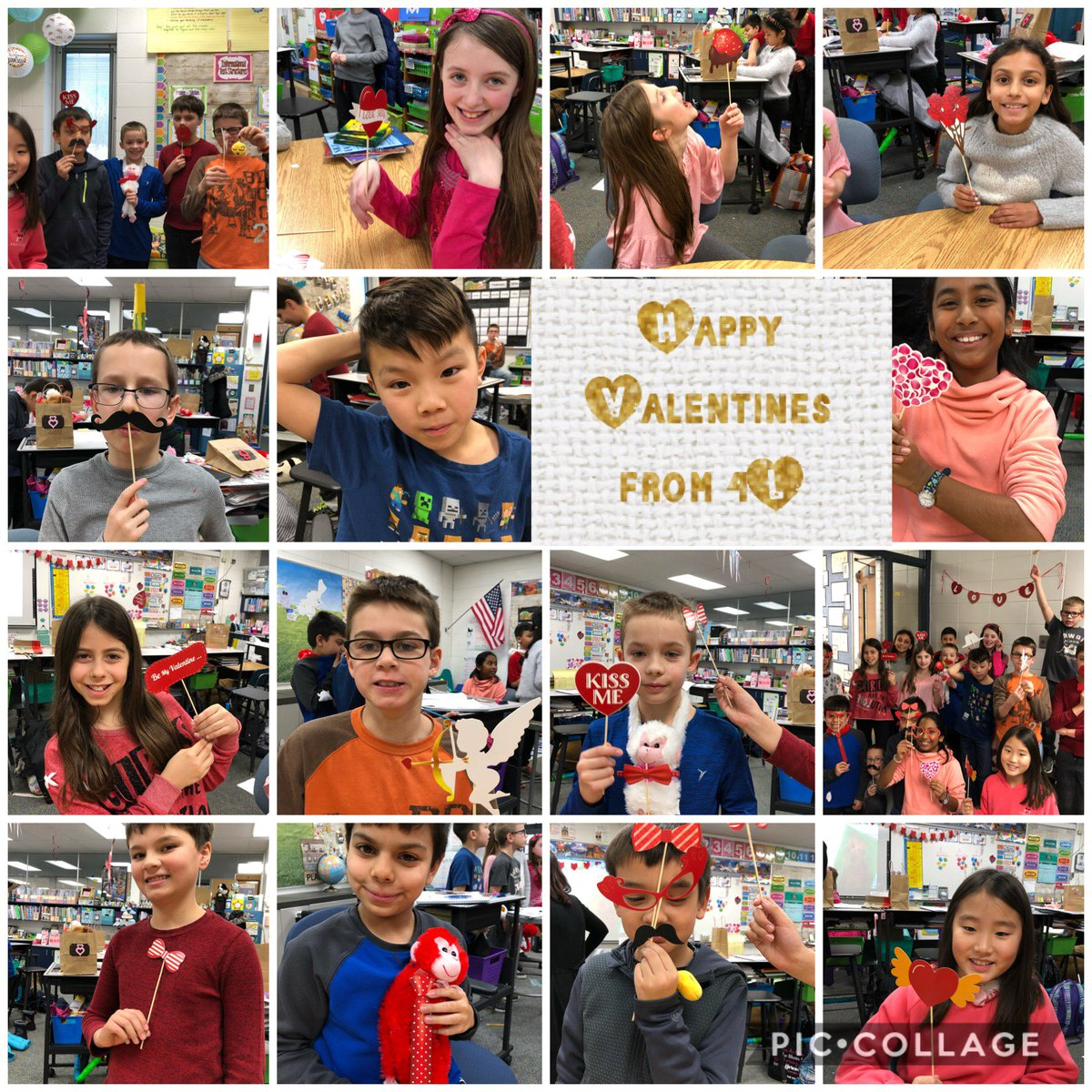 test Twitter Media - Valentines Day was so much fun! #d30learns https://t.co/KDcCP8lJtB