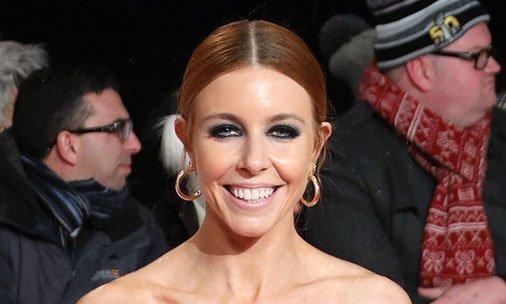 Strictly's Stacey Dooley reveals strain on her relationship with boyfriend Sam Tucknott: