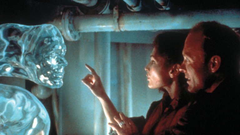 """Veteran sound mixer behind 'Abyss' talks """"daunting"""" collaboration with James Cameron"""