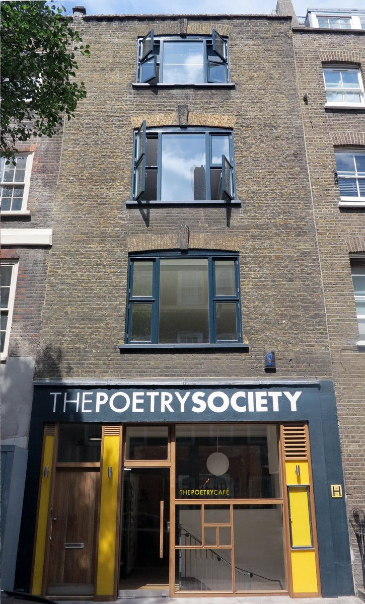 test Twitter Media - 1-1 feedback on your poems @PoetrySociety Poetry Cafe London with @gosspoems Rebecca Goss - Booking now for FRIDAY 26 April  https://t.co/vRIp1RBSqq https://t.co/6aNkB4BVO8