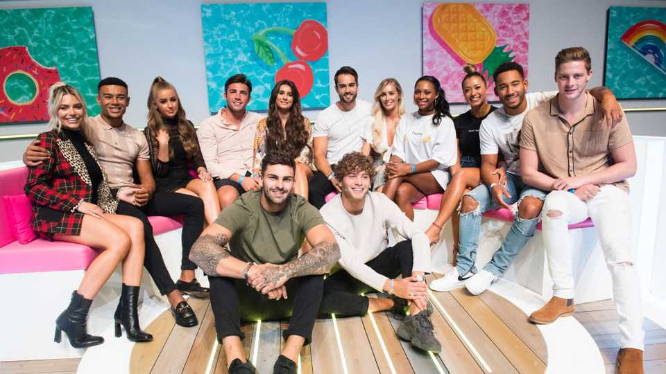 This is how much Love Island contestants make from sponsored Instagram posts
