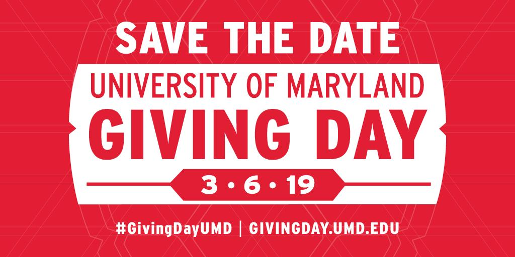 Image shared by UofMaryland