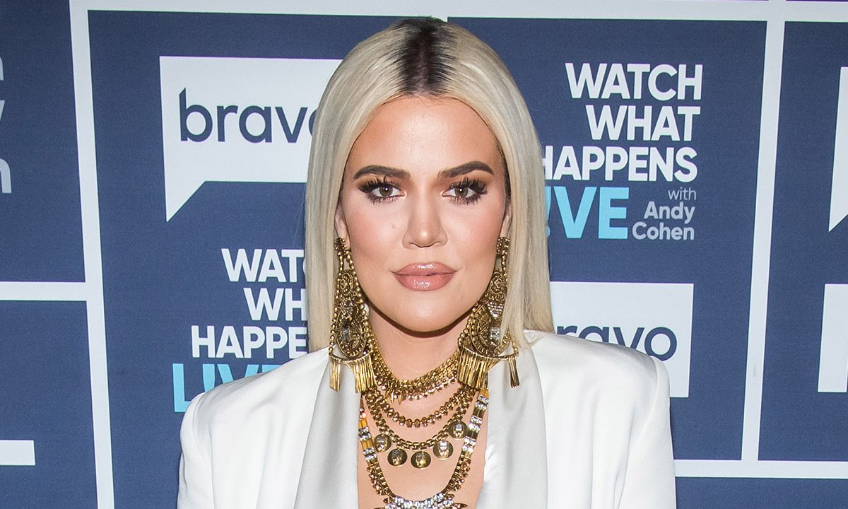 See Khloe Kardashian's incredible #RevengeBody fitness transformation https://t.co/mwDWSHaSOh https://t.co/UGZg8zlEvm