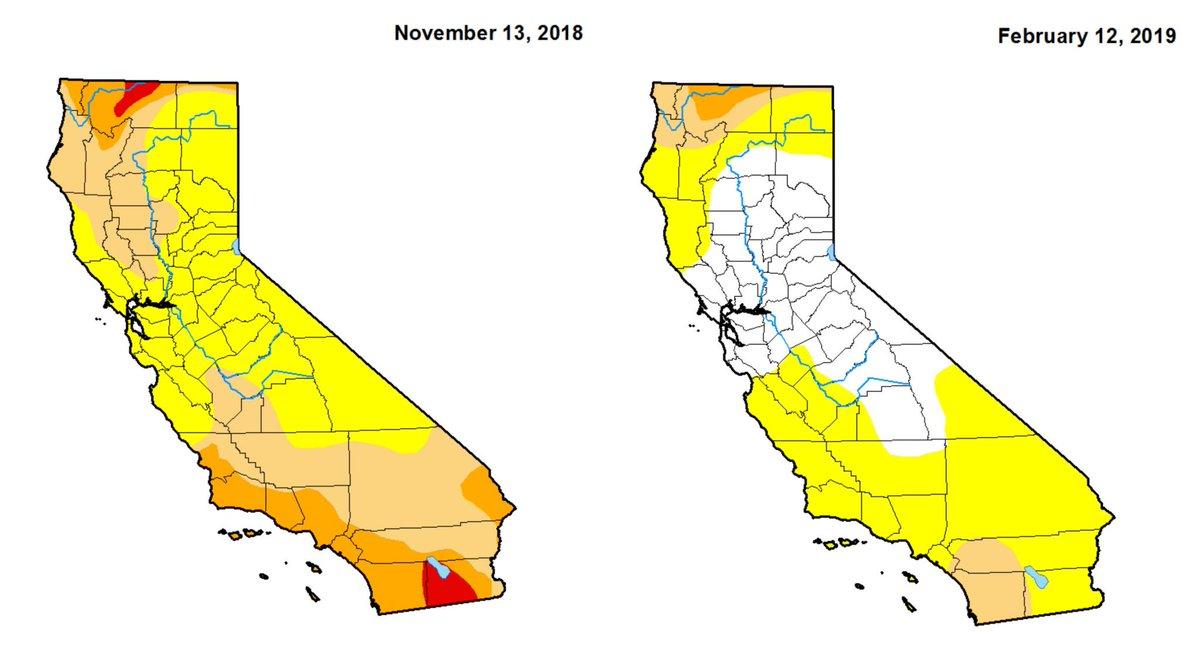 RT @SFGate: Week of storms literally wipes Bay Area drought off the map https://t.co/jeNJvwwTW3 https://t.co/YNtJhAXpFj