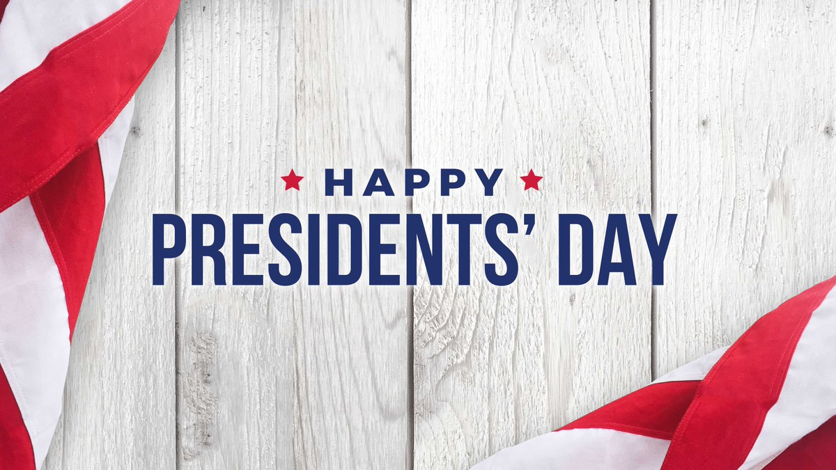 We've been protecting our nation's highest elected leader for over 100 years, so to us everyday is #PresidentsDay https://t.co/omDsNo2jOj