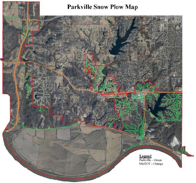 test Twitter Media - Did you know? During each winter storm, @parkvillemo has 10 snow plows that  cover 90 lane miles of road, 100 cul-de-sacs and all public parking lots. As we continue to do our best to clear the roads, please remember to use caution while driving and give the plows plenty of room. https://t.co/eKazRzpFsI