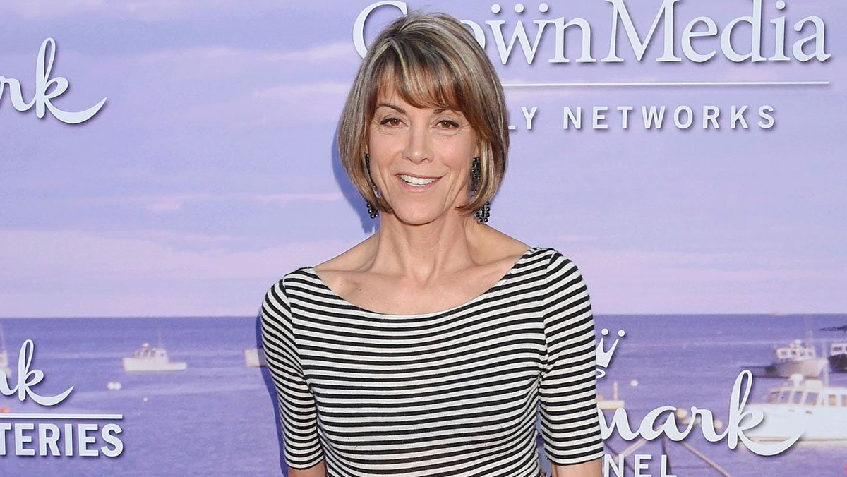 .@WendieMalick has signed on to Fox's comedy 'Richard Lovely'