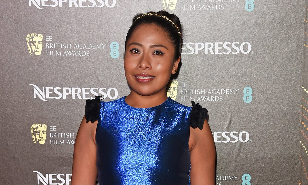Yalitza Aparicio quiere aprender inglés para trabajar en Hollywood https://t.co/Q4ZxDOWvNu https://t.co/yCOdw2VI7E