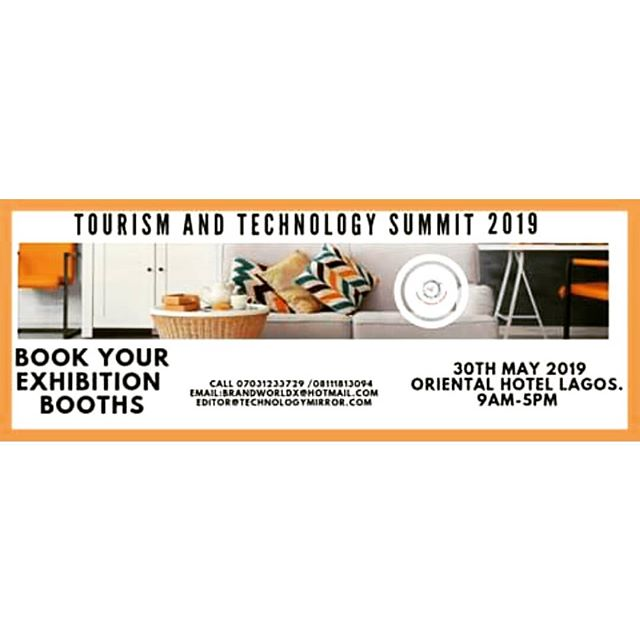 test Twitter Media - TOURISM AND TECHNOLOGY SUMMIT 2019>>>BOOK YOUR EXHIBITION BOOTHS Users of a product are the best promoters of the product; so with Africans themselves discovering and appreciating the domestic tourism products, demand grows as they tell their friends and… https://t.co/OriVFN0asm https://t.co/BXsbSbPeyu
