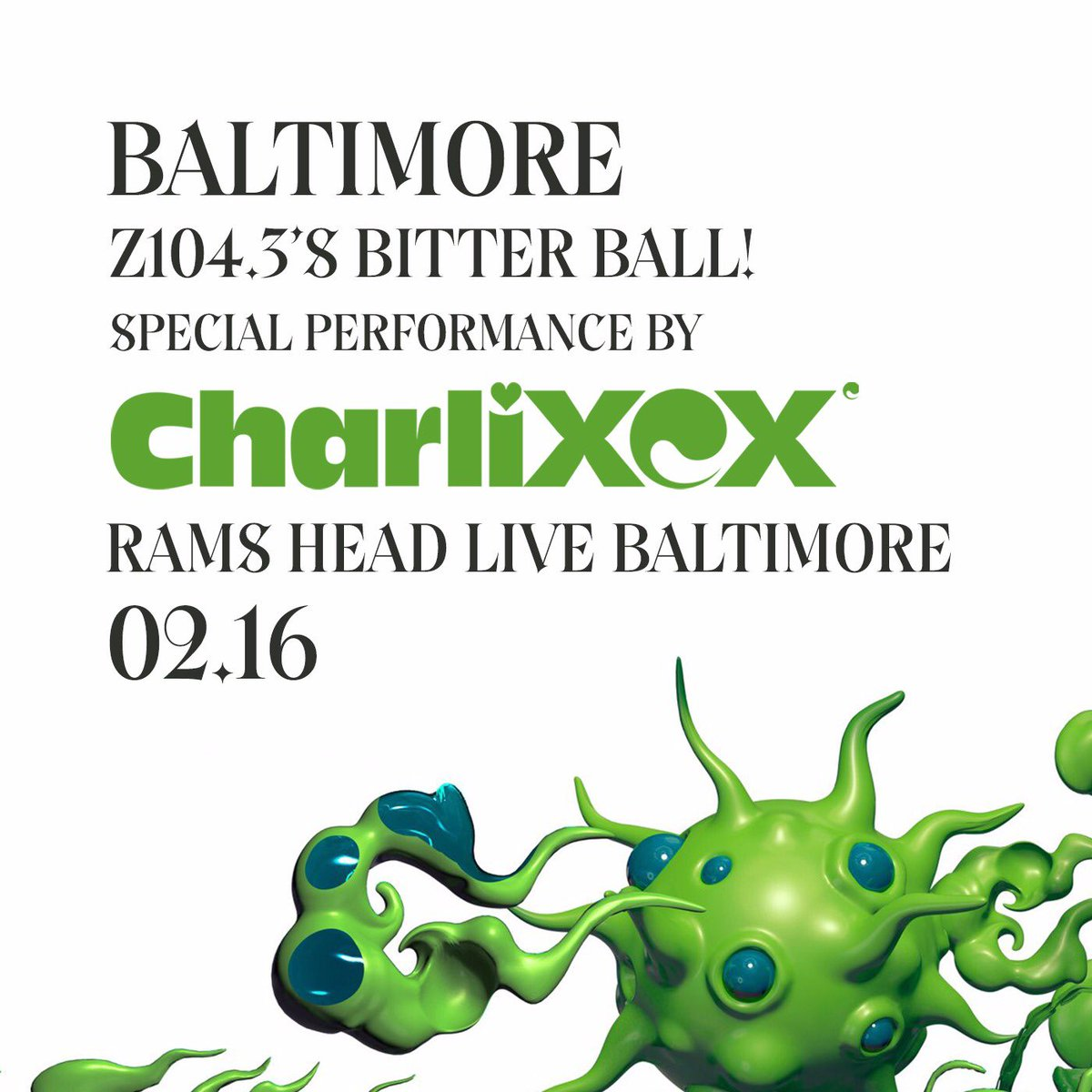 ????????BALTIMORE ANGELS!!! FREE SHOW TOMORROW NIGHT AT RAMS HEAD LIVE!!! FIRST COME FIRST SERVED!!!!!! ???????? https://t.co/er56URosSx