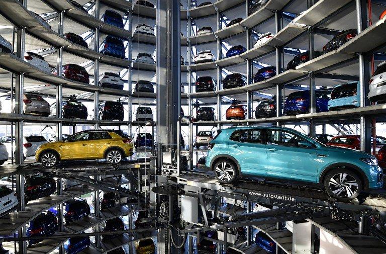 Empresa de autopartes alemana