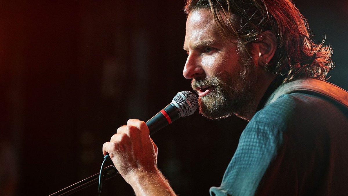 How Bradley Cooper created his AStarIsBorn voice