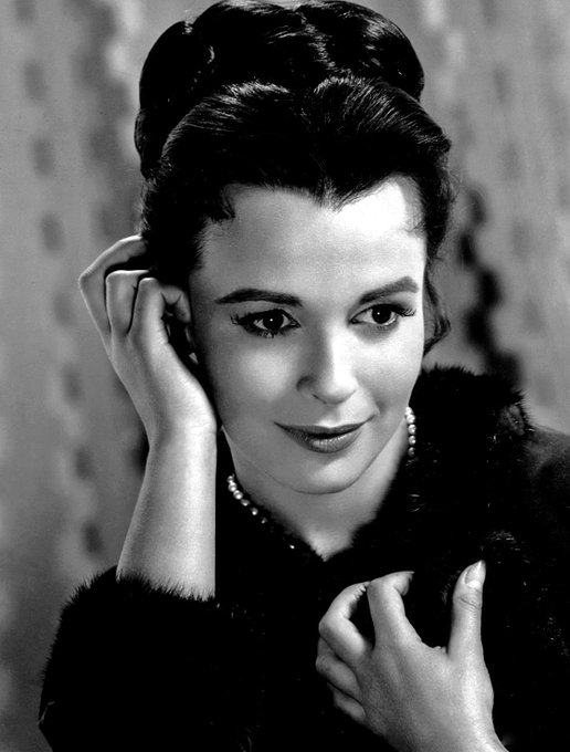 Happy Birthday to Claire Bloom!