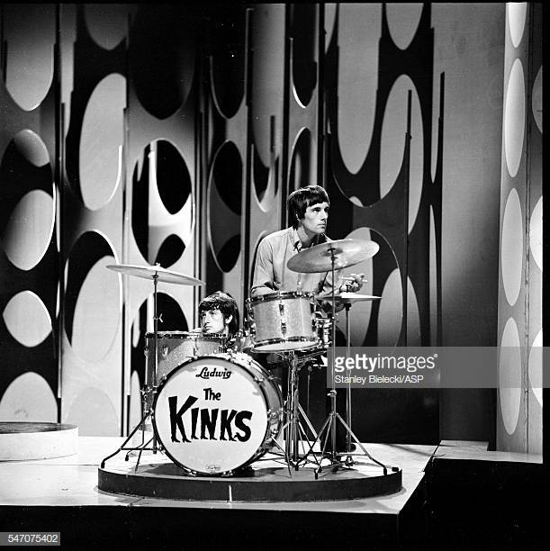 Happy 75th birthday to The Kinks drummer Mick Avory!