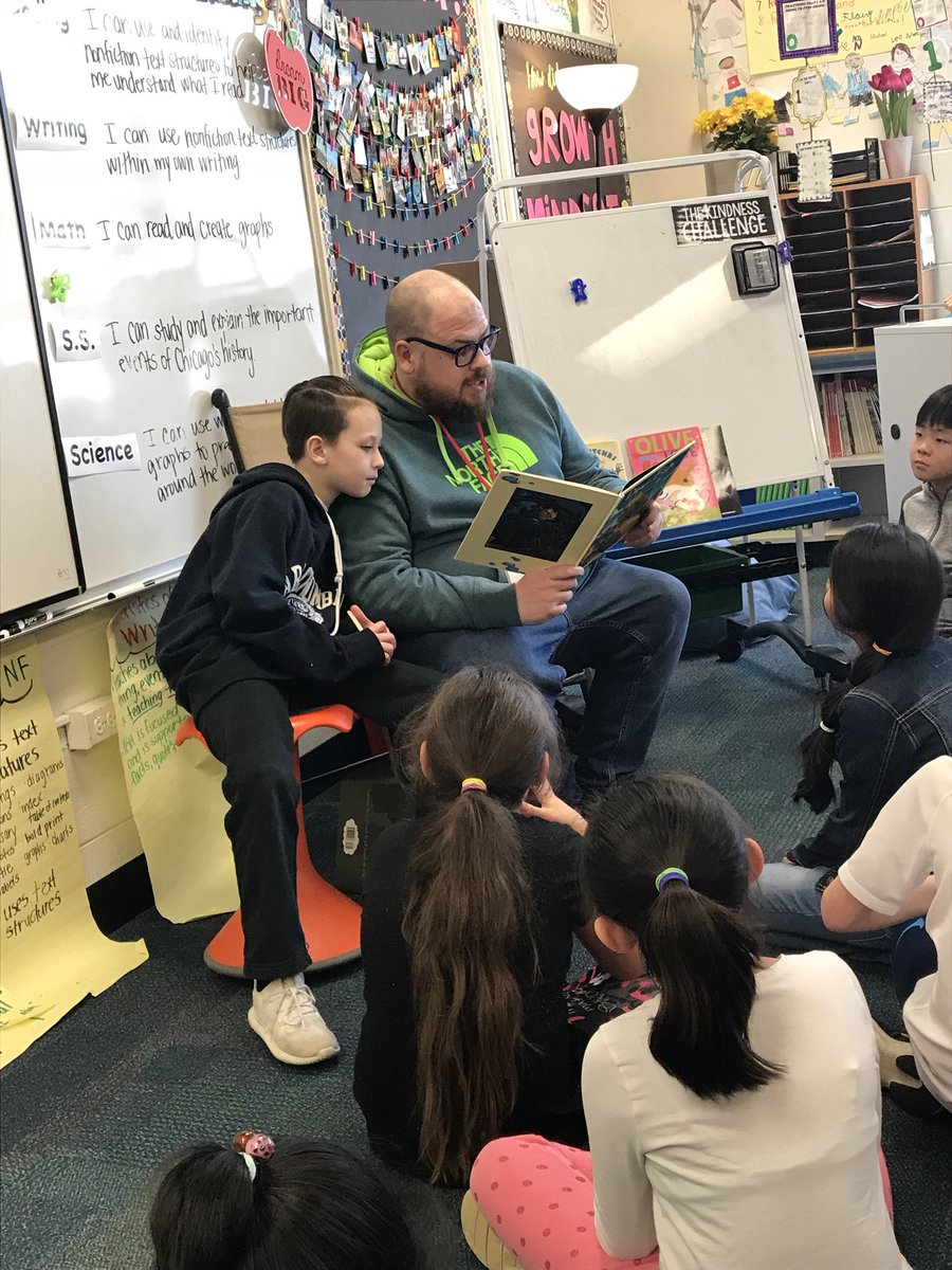 test Twitter Media - Thank you Mr. Todd! The kids really enjoyed having you. #d30learns https://t.co/Ngue7Zq4Qv