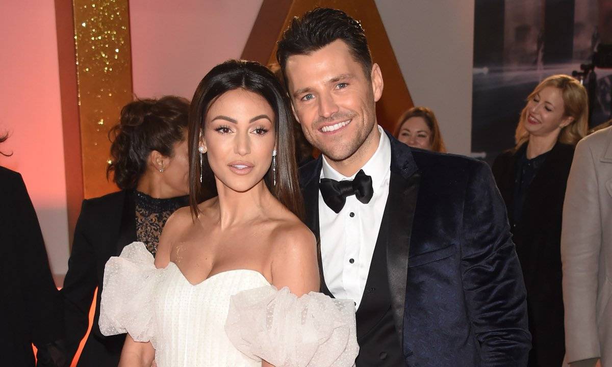 Mark Wright quits US TV job to return home to wife Michelle