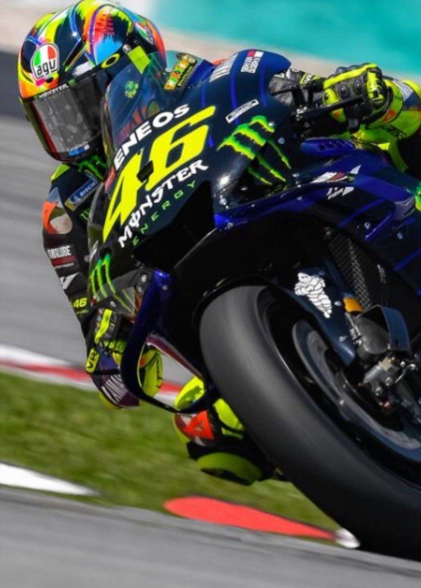 #Rossi40