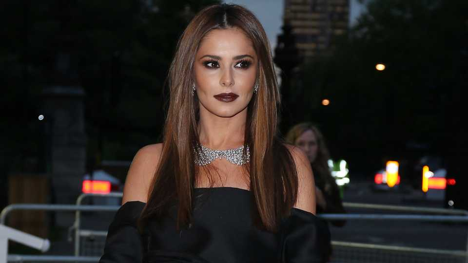 Cheryl's humiliation over new sex shock