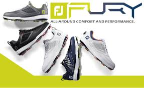 test Twitter Media - INTRODUCTORY #OFFER @CottrellParkLtd ⛳️🏌️‍♂️ The  #NEW @FootJoy FURY - All-round comfort and performance.  JUST £124.99*  Available in a variety of different colours and sizes.  https://t.co/B8IHywfSlJ  Tel: 01446 781781 (opt. 1)  *T&C's apply https://t.co/ipz8xGLSzr