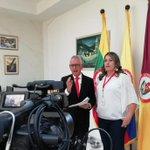 Ibagué se postula para ser sede los Juegos Nacionales y Paranacionales 2023: https://t.co/p4UMOQsn6W https://t.co/nPItg6LAd3