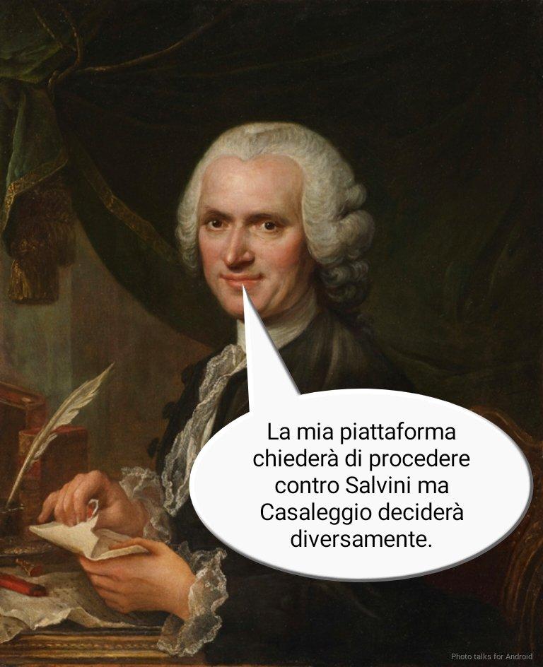 #Rousseau