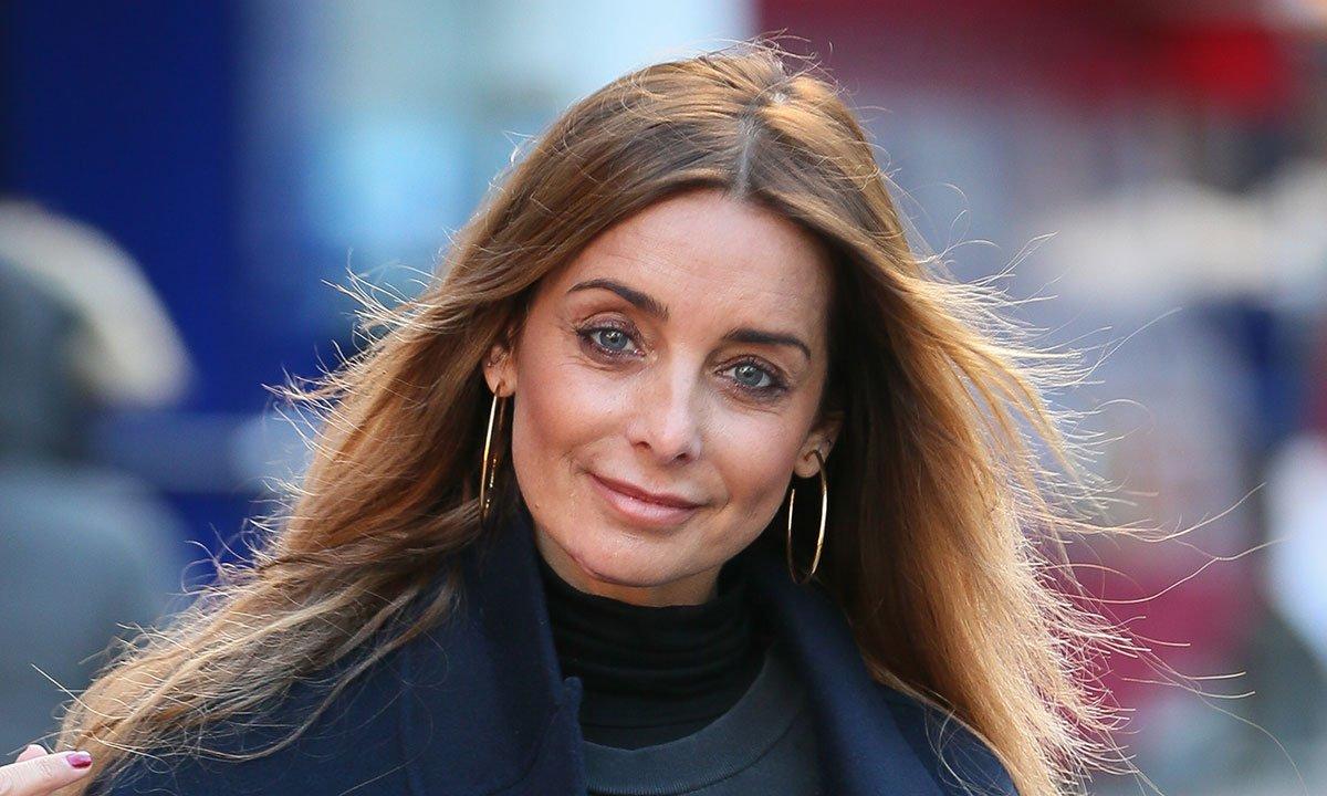 Louise Redknapp makes major career