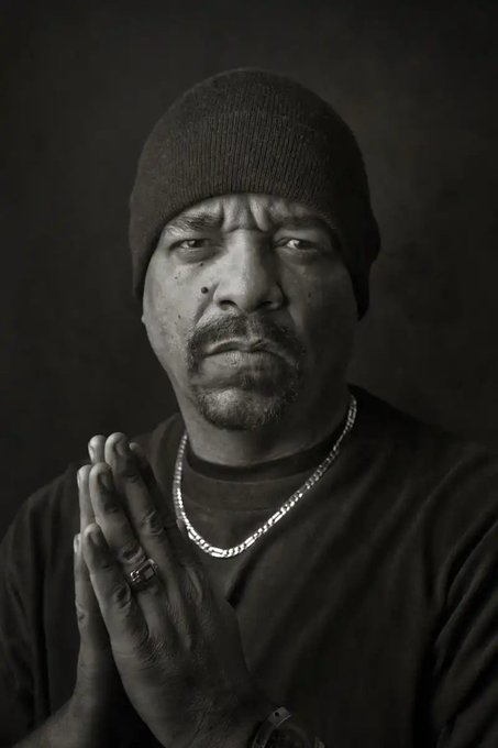 Ice T ( turns 61 today. Happy birthday to the