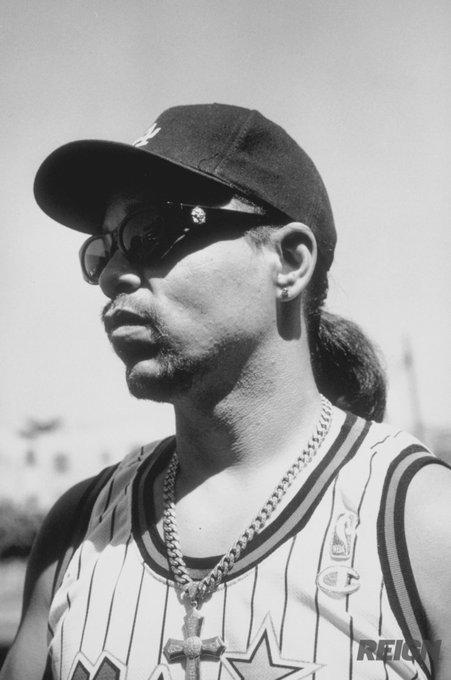 Today Ice T turns 61! Happy Birthday !