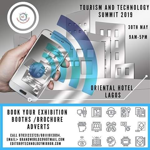 test Twitter Media - TOURISM AND TECHNOLOGY SUMMIT 2019>>> Users of a product are the best promoters of the product; so with Africans themselves discovering and appreciating the domestic tourism products, demand grows as they tell their friends and acquaintances and the news… https://t.co/M4oDfZl5w3 https://t.co/gIFA8Qt87K