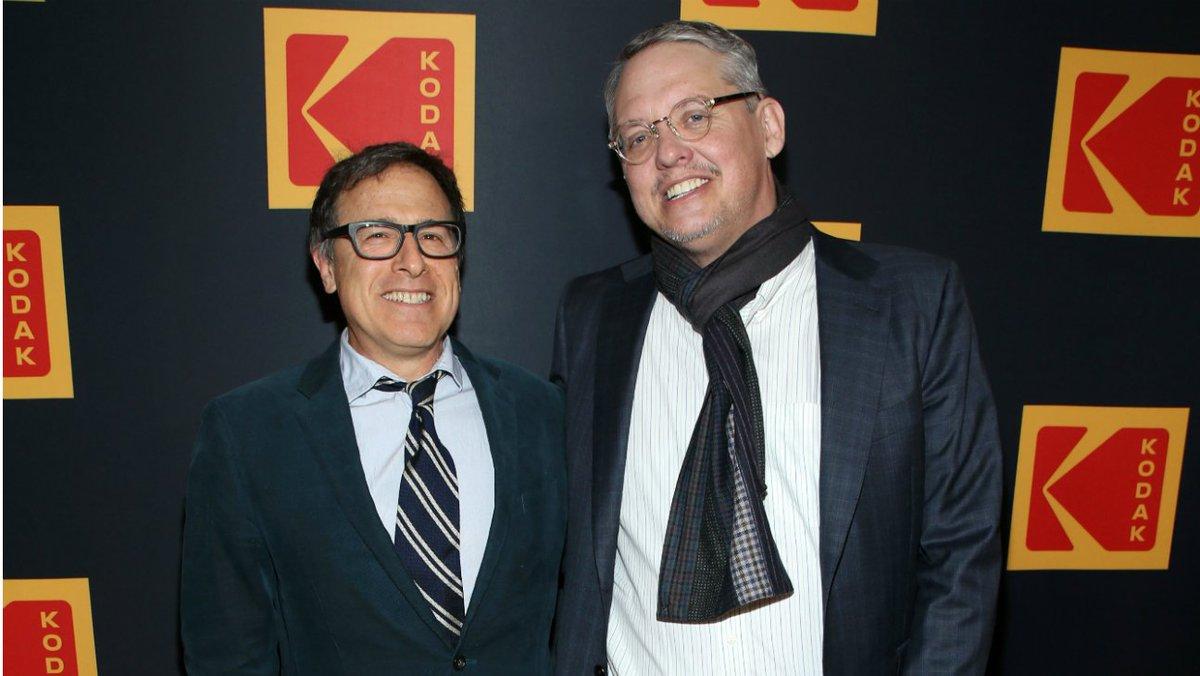 Adam McKay, Quentin Tarantino champion film during Kodak Awards