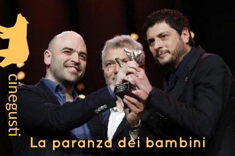 #LaParanzaDeiBambini