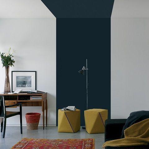 test Twitter Media - Just Pinned to Home Decor: Door gedurfde kleurencombinaties toe te passen, geef je een klassiek interieur een moderne twist met een zeer persoonlijk karakter. https://t.co/UNRgW3GGoU https://t.co/hPV6Mgh2kK