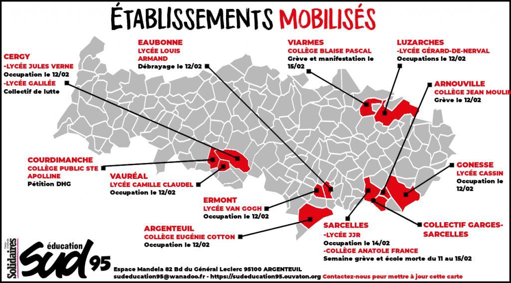 test Twitter Media - Carte des mobilisations de l'éducation dans le Val d'Oise https://t.co/Yyj8VQjFMK #DHG #STOPMépris #LoiBlanquer #LycéesPro #Parcoursup https://t.co/BlBnG9EZB1