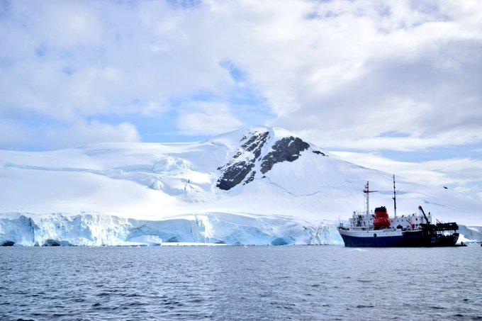 よりもい 聖地巡礼 南極