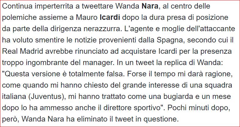 #wandanara