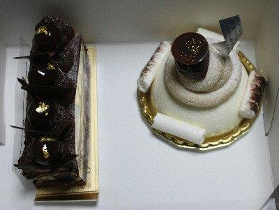 test ツイッターメディア - 新宿伊勢丹のマパテでメゾン・ダーニのケーキと焼き菓子をGET。 焼き菓子は、評判どおり。  フォレノワール  モンブラン タルトレット オウ フレーズ ベレ バスク  ガトーバスク ガトーバスク アラ クレーム  #アマイタマシイ https://t.co/UxspbWdMNe
