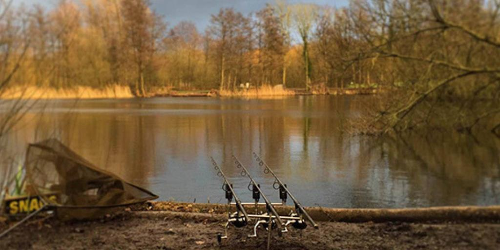 Dreaming of warmer days out on the bank! Anyone out this weekend? #carpfishing #<b>Winter</b>fishing