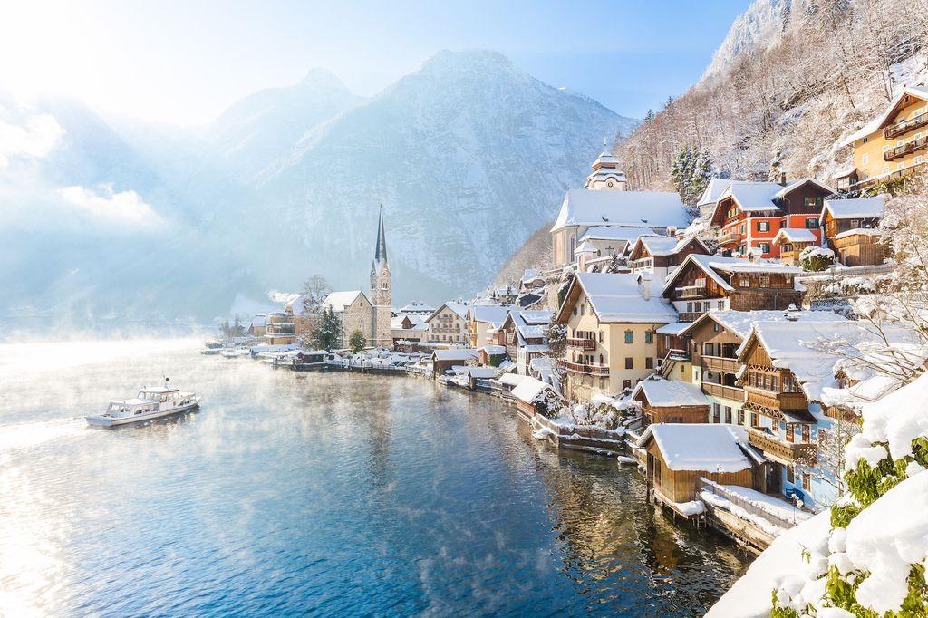 test ツイッターメディア - オーストリアでしたいこと、まとめました🙌  ☑️世界でもっとも美しい湖畔「ハルシュタット」でしばらく現実逃避する ☑️おもちゃの家をビッグライトで照らしたの?「フンデルトヴァッサー・ハウス」を見にいく ☑️ホテルザッハとデメルの甘〜い「ザッハトルテ」を食べ比べ  https://t.co/UpkfCyTEFk https://t.co/a8tyBuXLtL
