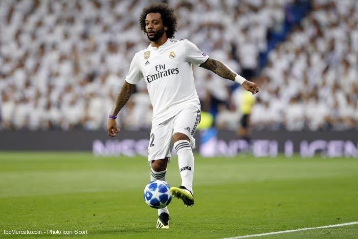Real Madrid : l'avenir de Marcelo lié à Solari ? https://t.co/26VP7NM0eW https://t.co/DgTc2pHvTC