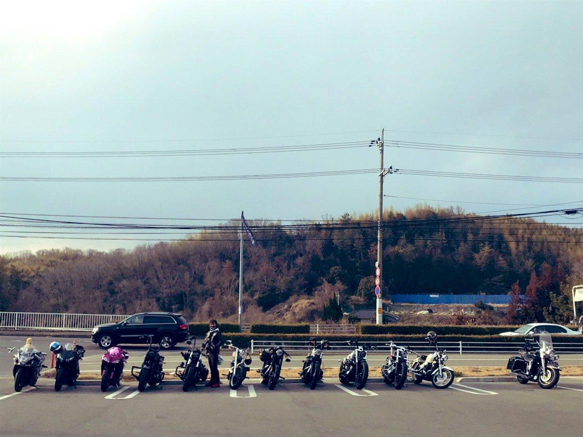 test ツイッターメディア - 朝は神戸ポートタワーツーリングで 昼からは大人数でプリンの森からのアメ村ツーリング! めっちゃ楽しかったし久しぶりに大人数で走った! みんなお疲れ様でした! ふかさん企画ありがとございます &全塗装納車おめでとうございます㊗️ @tdmg3 🤩🤩🤩🤩 https://t.co/ZeHJVMckmo
